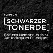 L'Oréal Paris Men Expert - Deodorants - Black Mineral 48H