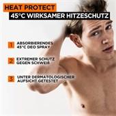 L'Oréal Paris Men Expert - Deodorants - Heat Protect 45°C