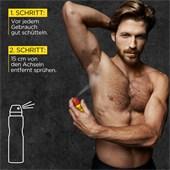 L'Oréal Paris Men Expert - Deodorants - Invincible Sport