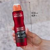 L'Oréal Paris Men Expert - Deodorants - Ultimate Control