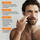 L'Oréal Paris Men Expert - Hydra Energy - Feuchtigkeitspflege 24h Anti-Müdigkeit