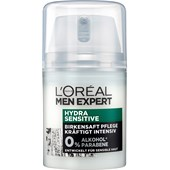 L'Oréal Paris Men Expert - Hydra Sensitive - Birkensaft Pflege