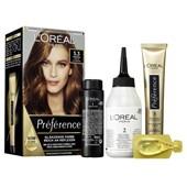 L'Oréal Paris - Préférence - 5.3 Helles Goldbraun