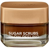 L'Oréal Paris - Reinigung - Tonerde Sugar Scrubs Glow Gesichtspeeling