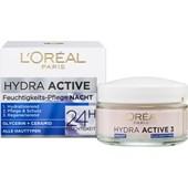 L'Oréal Paris - Tag & Nacht - Intensive Nachtpflege