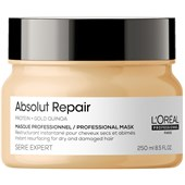 L'Oreal Professionnel - Absolute Repair Lipidium - Masque