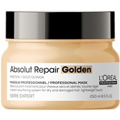 L'Oreal Professionnel - Absolut Repair Lipidium - Resurfacing Golden Masque