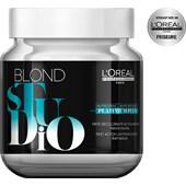 L'Oreal Professionnel - Blond Studio - Blond Studio Platinium Plus