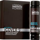L'Oreal Professionnel - Homme - Gel colorante Cover 5