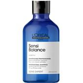 L'Oreal Professionnel - Cuero cabelludo - Sensibalance Shampoo