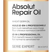 L'Oréal Professionnel - Serie Expert Absolut Repair - Nourishing Serum Leave in