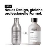 L'Oréal Professionnel - Serie Expert Silver - Shampoo