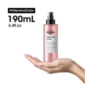 L'Oréal Professionnel - Serie Expert Vitamino Color Resveratrol - 10 In 1 Perfecting Multi-Purpose Spray