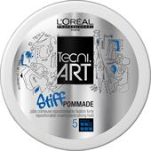 L'Oreal Professionnel - Tecni.Art - Stiff Pommade