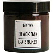 La Bruket - Room Fragrance - Nr. 149 Candle Black Oak
