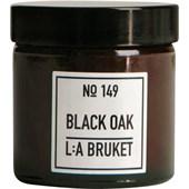 La Bruket - Zapach do wnętrz - Nr. 149 Candle Black Oak