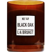 La Bruket - Raumduft - Nr. 149 Candle Black Oak