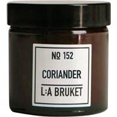 La Bruket - Ambientadores - Nr. 152 Candle Coriander
