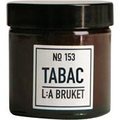 La Bruket - Zapach do wnętrz - Nr. 153 Candle Tabac
