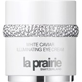 La Prairie - Augen- & Lippenpflege - White Caviar Illuminating Eye Cream