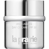 La Prairie - Swiss Moisture Care - Face - Anti-Aging Day Cream SPF 30