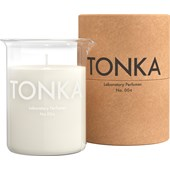 Laboratory Perfumes - Tonka - Scented Candle