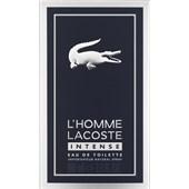 Lacoste - L'Homme Lacoste Intense - Eau de Toilette Spray