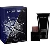 Lalique - Encre Noire - Gift Set