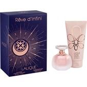 Lalique - Rêve d'Infini - Gift Set