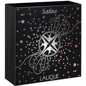 Lalique - Satine - Geschenkset