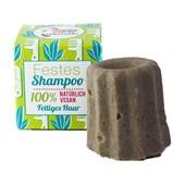 Lamazuna - Haarpflege - Fettiges Haar Festes Shampoo May Chang