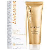 Lancaster - Instant Glow - Gold Peel-Off Mask Firmness & Glow
