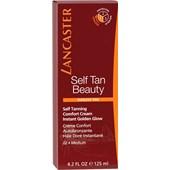 Lancaster - Self Tan Beauty - Comfort Cream