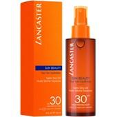 Lancaster - Sun Beauty - Sun Beauty Satin Dry Oil