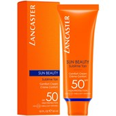 Lancaster - Sun Care - Sun Beauty Comfort Touch Cream Gentle Tan SPF 50