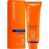 Lancaster - Sun Care - Sun Beauty Silky Touch Cream Radiant Tan SPF 15