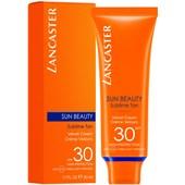 Lancaster - Sun Beauty - Sun Beauty Velvet Touch Cream Radiant Tan SPF 30