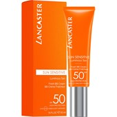 Lancaster - Sun Sensitive - Luminous Tan Fresh BB Cream SPF 50