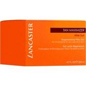 Lancaster - Tan Maximizer - Tan Maximizer Regenerating Milky-Gel After-Sun