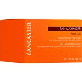 Lancaster - Tan Maximizer - Regenerating Milky-Gel After-Sun