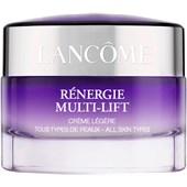 Lancôme - Anti-Aging - Rénergie Multi-Lift Crème Légère