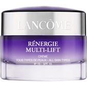 Lancôme - Anti-Aging - Rénergie Multi-Lift Crème SPF 15