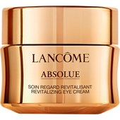 Lancôme - Augencreme - Absolue Revitalizing Eye Cream