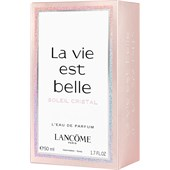 Lancôme - La Vie est Belle - Soleil Cristal Eau de Parfum Spray