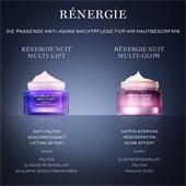 Lancôme - Nachtcreme - Rénergie Nuit Multi-Lift