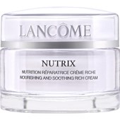 Lancôme - Tagescreme - Nutrix Nurishing And Repairing Treatment