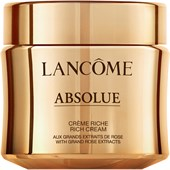 Lancôme - Pleje - Absolue Rich Cream