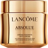 Lancôme - Luxury care - Absolue Soft Cream