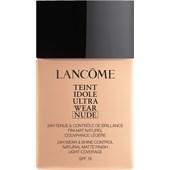 Lancôme - Tez - Teint Idole Ultra Wear Nude