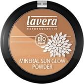 Lavera - Viso - Cipria illuminante Mineral Sun